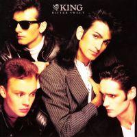 Love & Pride av King