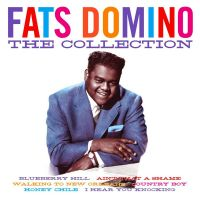 Blueberry Hill av Fats Domino