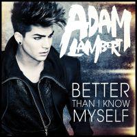 Sleepwalker av Adam Lambert