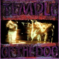 Hunger Strike av Temple Of The Dog