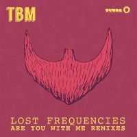 Are You With Me av Lost Frequencies