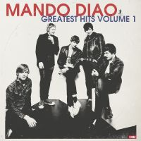 Black Saturday av Mando Diao