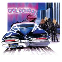 Just Another Day (Feat. Phil Campbell) av Girlschool