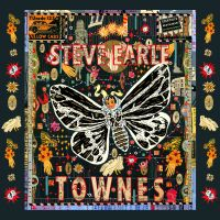 Johnny Come Lately av Steve Earle