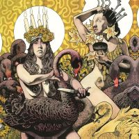 March To The Sea av Baroness