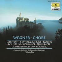 Mestersangerne, Forspil av Richard Wagner