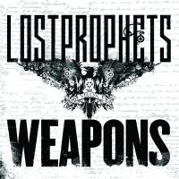 We Bring An Arsenal av Lostprophets