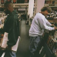 Mutual Slump av Dj Shadow