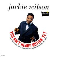 Higher And Higher av Jackie Wilson