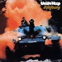 Something Or Nothing av Uriah Heep