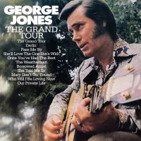 Solid As A Rock av George Jones
