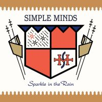 Alive And Kicking av Simple Minds
