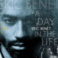 Cracks Of My Broken Heart av Eric Benet
