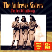 Rum And Coca Cola av The Andrews Sisters