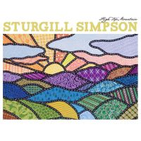 Turtles All The Way Down av Sturgill Simpson
