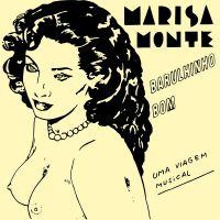 Universo Ao Meu Redor av Marisa Monte