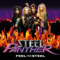 Don't Stop Believin' av Steel Panther