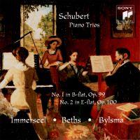 Symfoni Nr 5 B Dur av Franz Schubert