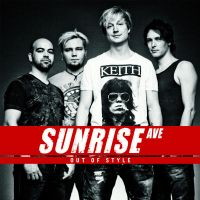 Lifesaver av Sunrise Avenue