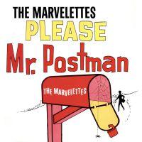 Playboy av The Marvelettes