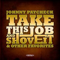 The Race Is On av Johnny Paycheck