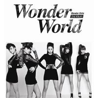 Nobody av Wonder Girls