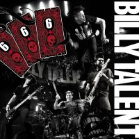 Red Flag av Billy Talent