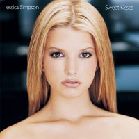 I Saw Mommy Kissing Santa Claus av Jessica Simpson