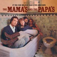 No Dough av The Mamas & The Papas