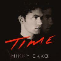 Pull Me Down av Mikky Ekko