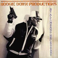 Criminal Minded av Boogie Down Productions