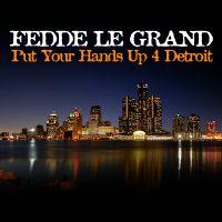 So Much Love av Fedde Le Grand